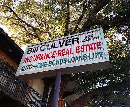 commercial bonds img 1 - Welcome to Bill Culver Insurance | Seymour Texas